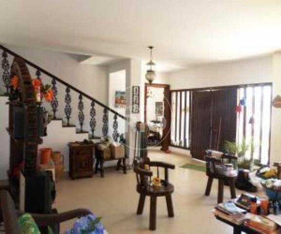 Casa à venda com 3 dormitórios em Grajaú, Rio de janeiro cod:MIR2431 - Foto 3