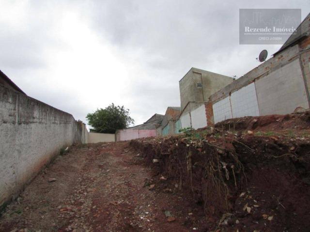 Terreno à venda, 440 m² por R$ 420.000,00 - Capão Raso - Curitiba/PR - Foto 5