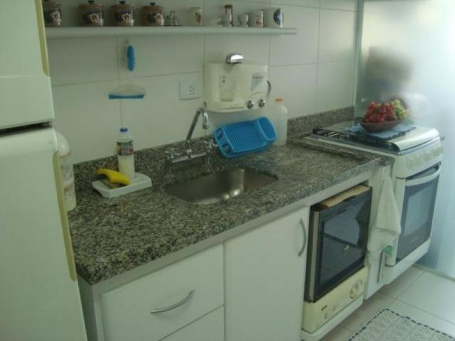 Apartamento à venda com 2 dormitórios em Perdizes, São paulo cod:3-IM38630 - Foto 8