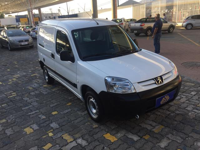 Partner Furgão- Seminovos Papitos Car - Foto 2