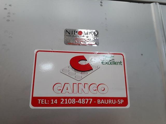 Armário 58x70 Aluminol Cainco - Foto 2