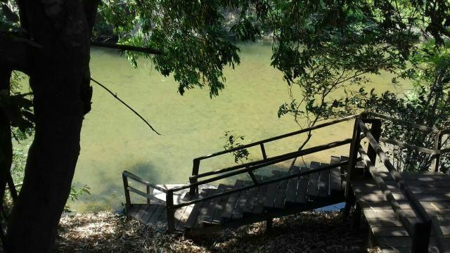 Vendo ágio de um terreno 12×55 com acesso ao rio - Foto 10