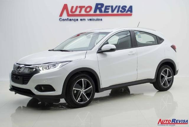 Honda Hr-v Ex Cvt 2019/2020 Zero km