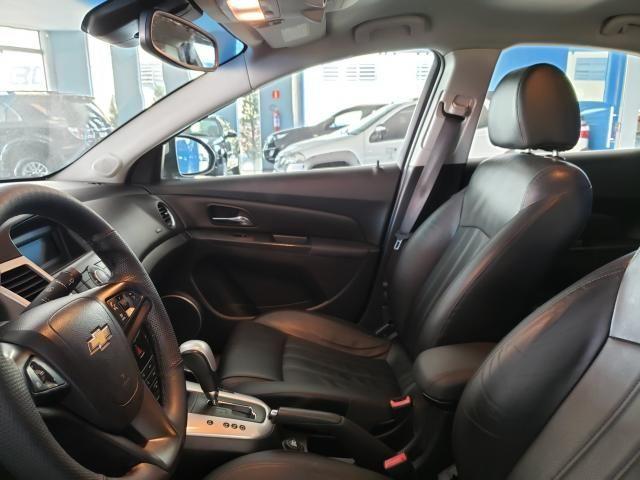 CHEVROLET CRUZE 2012/2013 1.8 LT 16V FLEX 4P AUTOMÁTICO - Foto 7