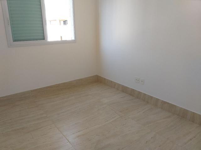 Apartamento aluguel 4 quartos no buritis com suíte 3 vagas - Foto 9