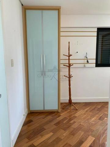 Apartamento de 3 dormitórios, sendo 1 suíte de 105m² no Jd Aquarius - Foto 18