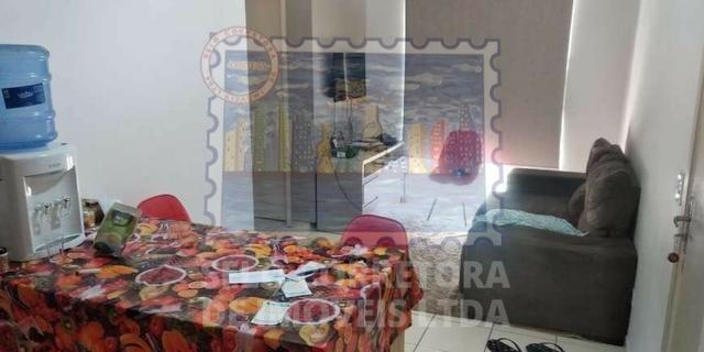 Otimo Apartamento no Condominio Residencial Costa Verde em VG - Foto 8