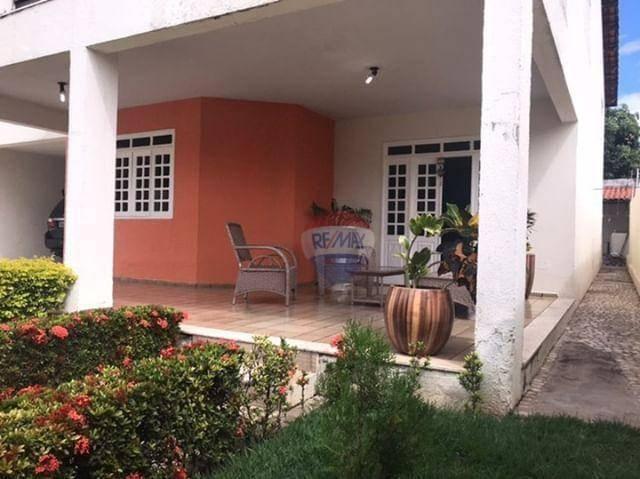 Casa com 5 dormitórios à venda, 346 m² por r$ 1.365.000 - são miguel - juazeiro do norte/c - Foto 8