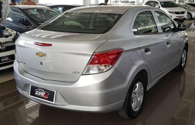 Chevrolet Prisma Joy 1.0 - Foto 4