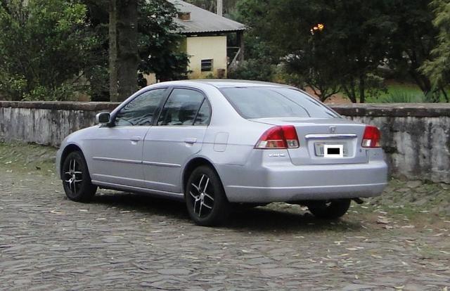 Honda Civic 2003 113 mil km - Foto 4
