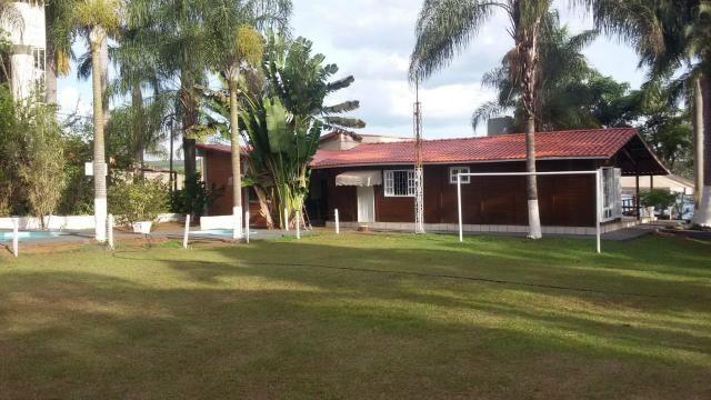 Disponível Para este final de semana Rancho Bela Vista 1(Topissimo) - Foto 3