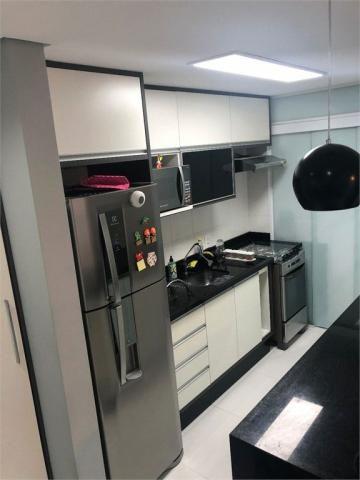 Apartamento à venda com 3 dormitórios em Jardim imperador, Guarulhos cod:170-IM410676 - Foto 10