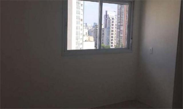 Apartamento à venda com 1 dormitórios em Jardim américa, São paulo cod:170-IM407699 - Foto 6