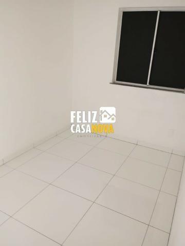 Apartamento 2/4 - Cond. Camaçari Life