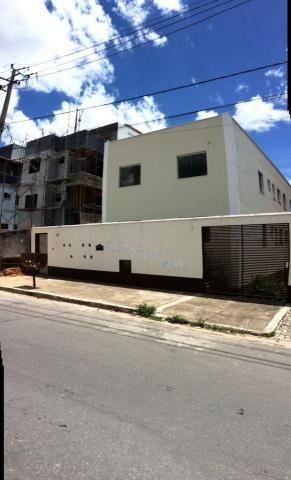 Apartamento à venda com 2 dormitórios em Visao, Lagoa santa cod:10512