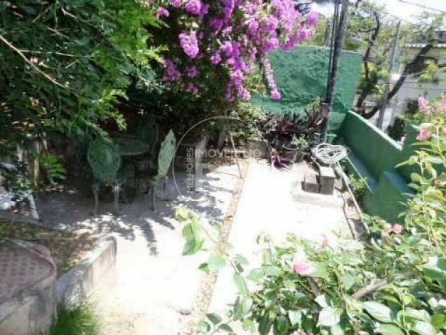 Casa à venda com 3 dormitórios em Grajaú, Rio de janeiro cod:MIR2431 - Foto 12