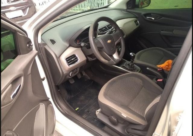 Chevrolet Prisma - Foto 5