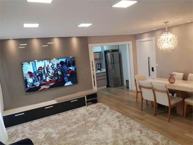 Apartamento à venda com 3 dormitórios em Jardim santa mena, Guarulhos cod:170-IM407592 - Foto 2