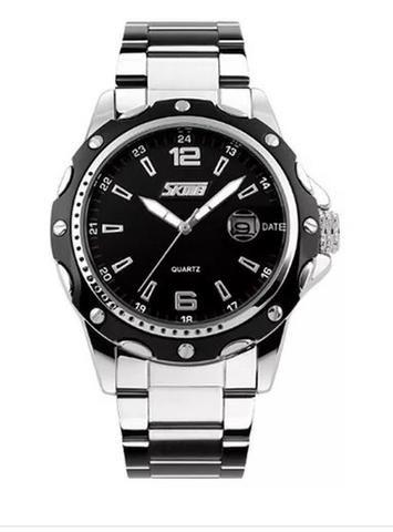 Relógio Masculino Skmei Analógico Original
