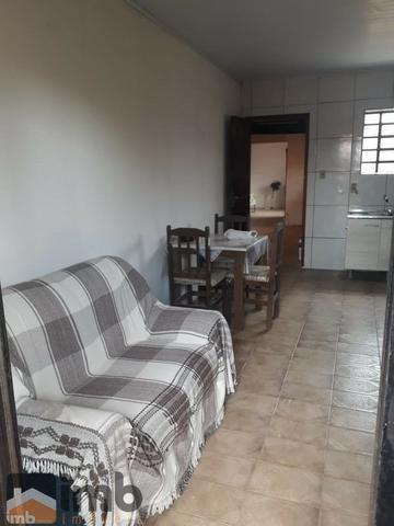 Ótima casa geminada - Centro/Cidreira - Foto 4