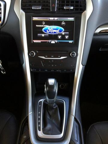 Ford Fusion 2.5 c/ GNV Aut. 2014 | (22) 2773-3391 - Foto 11