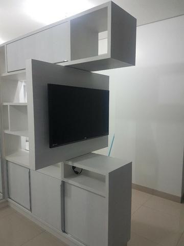 Flat Mobiliado - Smart Residence - Foto 10