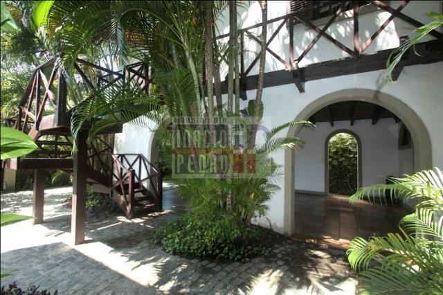 [A807] Casa com 5 quartos, sala para 4 ambientes, 361 m² de área construída - Foto 4