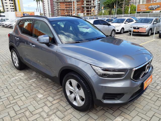 VOLVO XC40 2018/2019 2.0 T4 GASOLINA GEARTRONIC - Foto 6