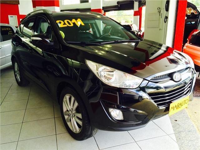 Hyundai Ix35 2.0 mpfi gls 4x2 16v gasolina 4p automático - Foto 10