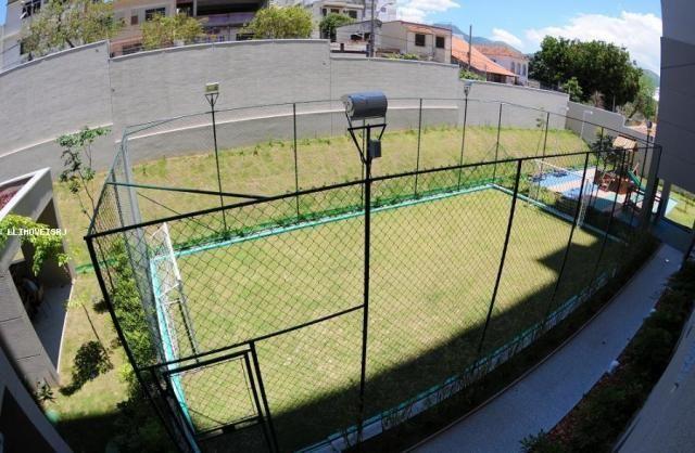 Apartamento para Venda em Rio de Janeiro, Cachambi, 3 dormitórios, 1 suíte, 1 banheiro, 1  - Foto 12