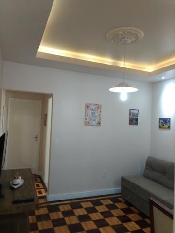 Apartamento 1 dormitório mobiliado - Cód.548