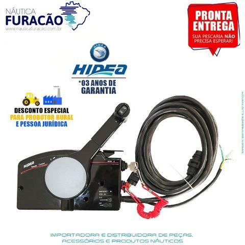 Motor de Popa Hidea 40hp Manual - Foto 10
