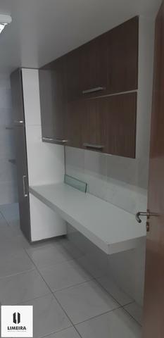 Apartamento localizado vizinho ao Parque Parahyba com 108m² de área, no Bessa - Foto 11