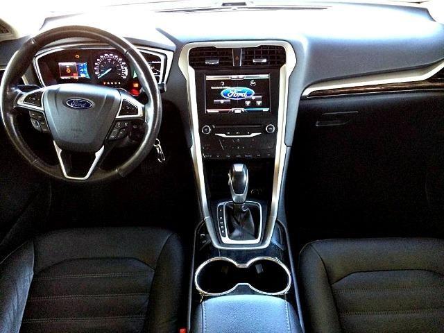 Ford Fusion 2.5 c/ GNV Aut. 2014 | (22) 2773-3391 - Foto 10