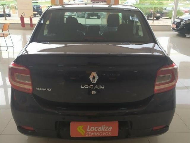 LOGAN 2018/2018 1.0 12V SCE FLEX EXPRESSION MANUAL - Foto 3