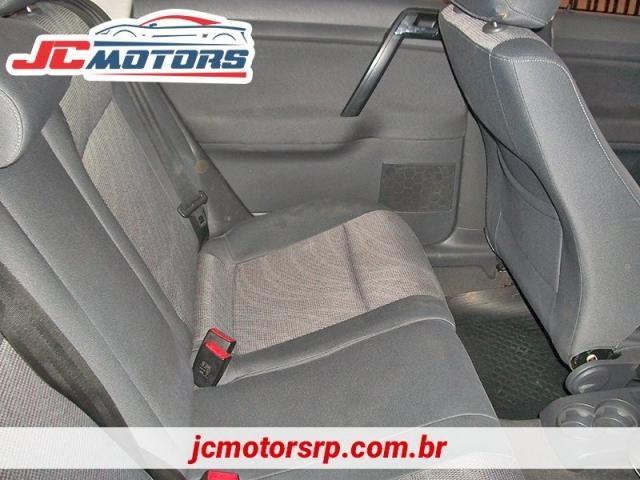 VolksWagen Polo 1.6 Preto - Foto 8