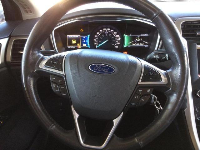 Ford Fusion 2.5 c/ GNV Aut. 2014 | (22) 2773-3391 - Foto 9
