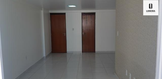 Apartamento localizado vizinho ao Parque Parahyba com 108m² de área, no Bessa - Foto 7