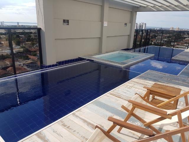 Flat Mobiliado - Smart Residence - Foto 15