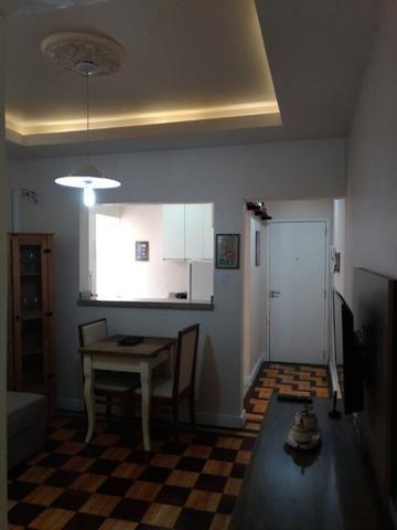 Apartamento 1 dormitório mobiliado - Cód.548 - Foto 14