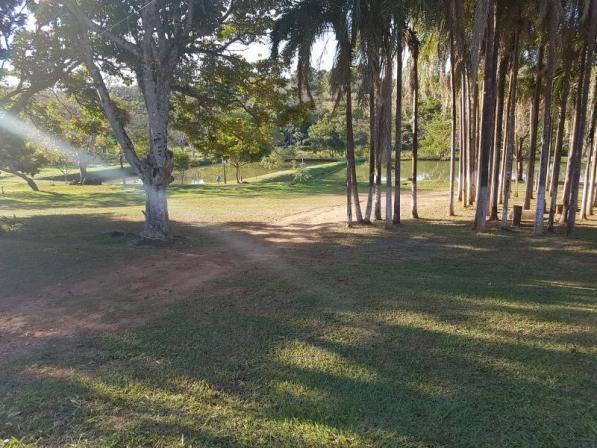 Chácara à venda com 3 dormitórios em Zona rural, Santa barbara de goias cod:em518 - Foto 2