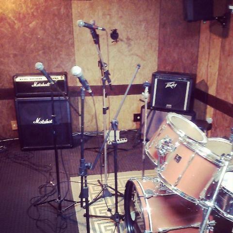 Sala de Ensaio Estudio para Bandas ou Afins - Foto 2
