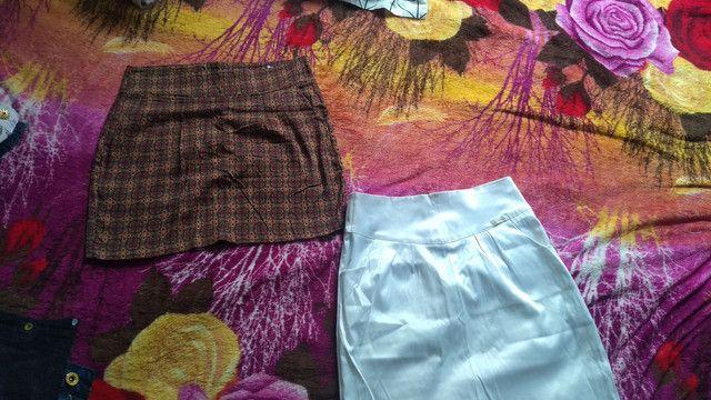 Shorts, Bermudas, Calças e Blusas 35,00 - Foto 2