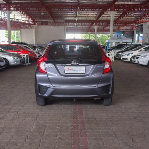 Honda Fit EXL 1.5 Flexone Autom - Foto 2