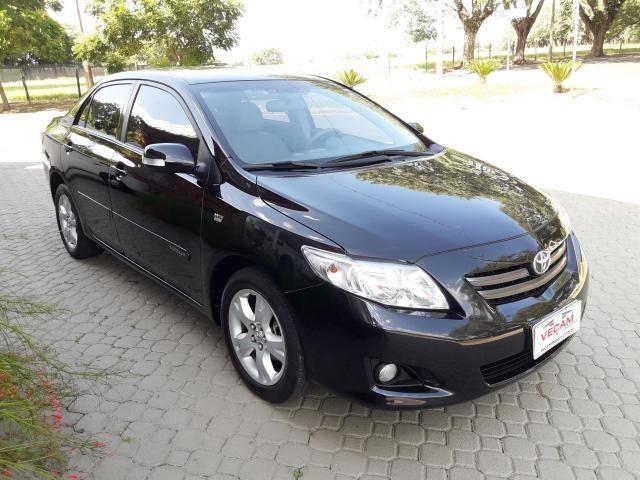 TOYOTA Corolla 1.8 16V 4P XEI FLEX AUTOMÁTICO - Foto 2