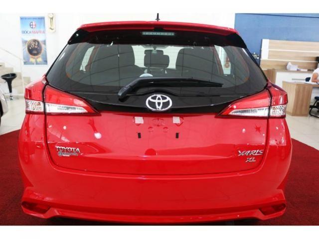 Toyota Yaris HATCH XL 1.3 AUT  - Foto 5