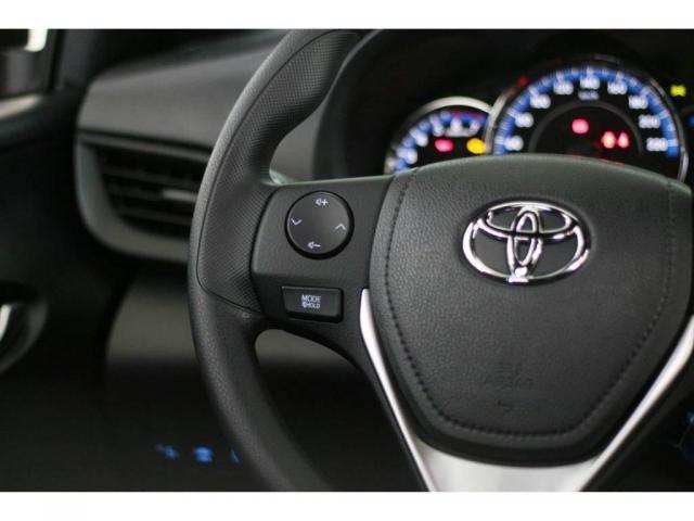 Toyota Yaris HATCH XL 1.3 AUT  - Foto 11