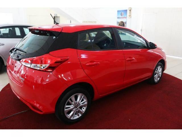 Toyota Yaris HATCH XL 1.3 AUT  - Foto 4