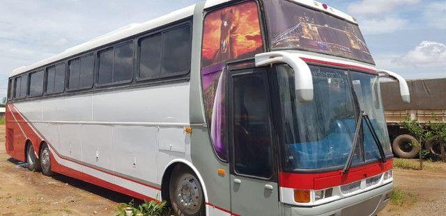 Ônibus O400TRUK mercedez - Foto 14