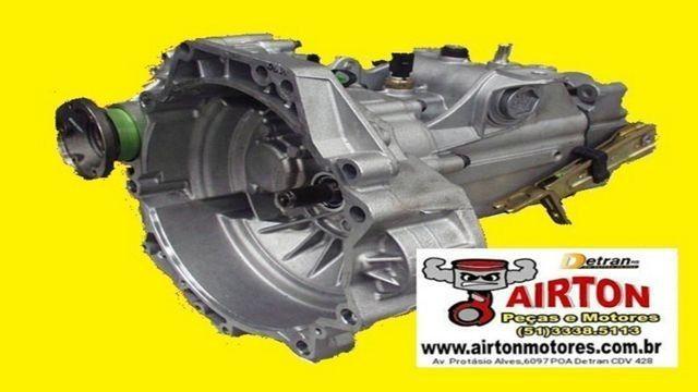 Motor-retificado-cabeçote-auto peças-oficina mecanica-injeção eletronica - Foto 3